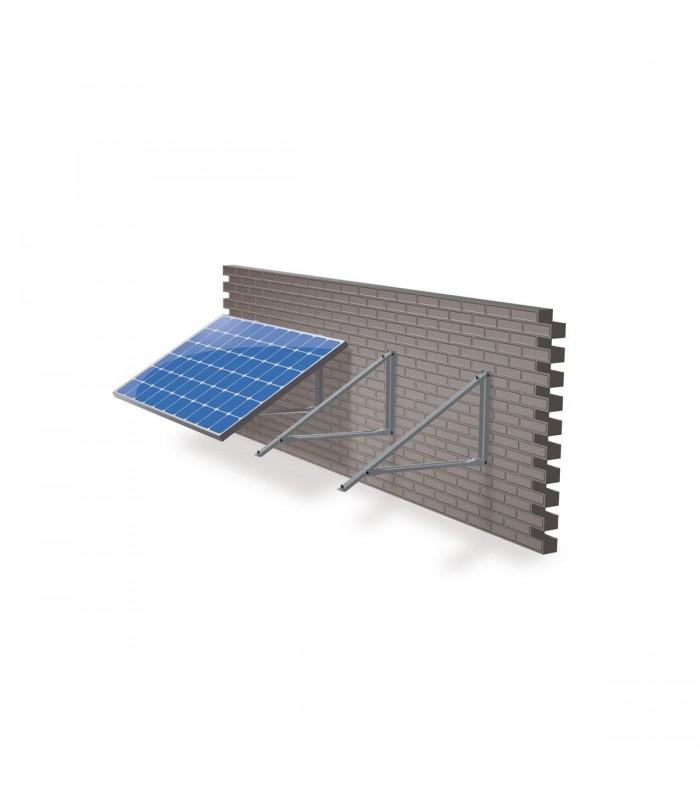 Stativ til solcellepanel