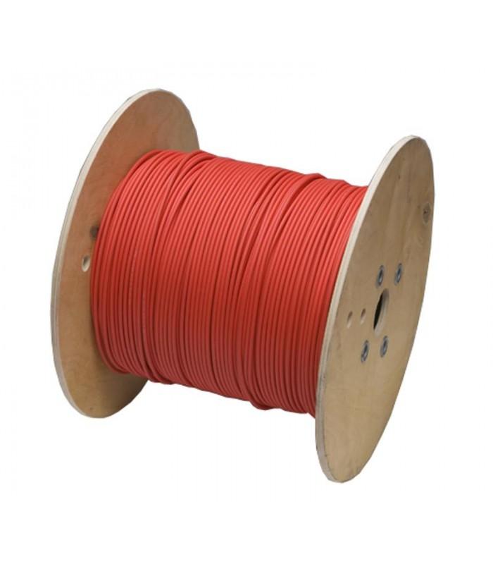 Solar kabel 6mm2, pris per m